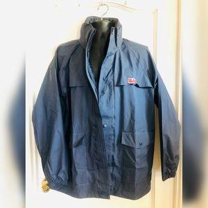 SLAM Advanced Technology Sportswear Jacket